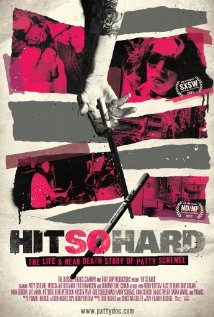 <i>Hit So Hard</i> 2011 film by P. David Ebersole