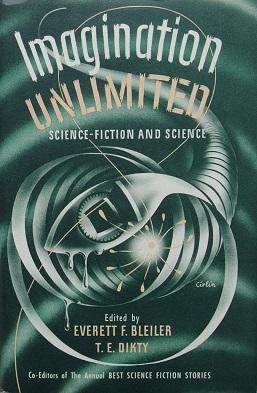 Imagination Unlimited