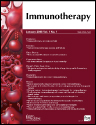Immunotherapy journal cover.jpg