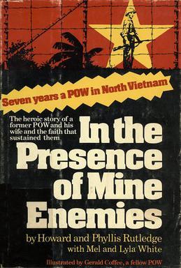 In The Presence Of Mine Enemies Memoir Wikipedia