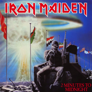 1984 single by Iron Maiden