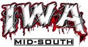IWA Mid-South logo