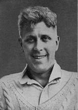 Jim Smith (cricketer) English cricketer