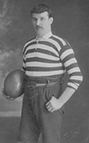 Joe Ferguson (rugby league) English rugby league player