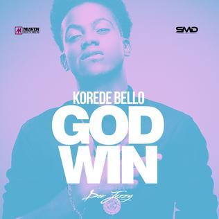 Godwin (Korede Bello song) 2015 song by Korede Bello