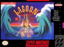 gaming lagoon