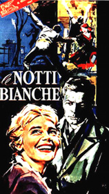 1957 Italian film directed by Luchino Visconti