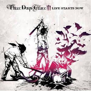 Three Days Grace - Discografía [Zippyshare]