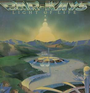 <i>Light of Life</i> (The Bar-Kays album) 1978 studio album by The Bar-Kays