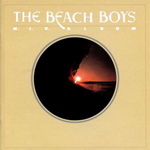 <i>M.I.U. Album</i> 1978 studio album by The Beach Boys