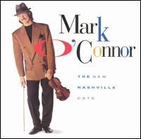 <i>The New Nashville Cats</i> 1991 studio album by Mark OConnor