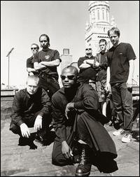 Mephiskapheles American ska band