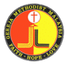Seal of the Methodist Church in Malaysia
