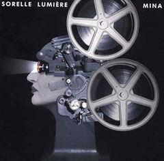 <i>Sorelle Lumière</i> 1992 studio album by Mina