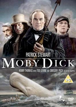 Picture of a TV show: Moby Dick