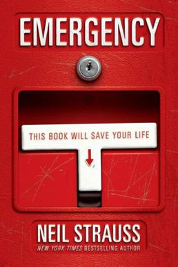 emergency this book will save your life wikipedia