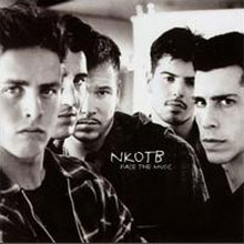 <i>Face the Music</i> (New Kids on the Block album) 1994 studio album by NKOTB