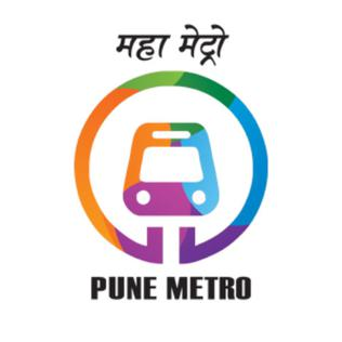 Pune Metro Rapid Transit in Pune. Operated and Constructed by Maha Metro and also PPP Basis