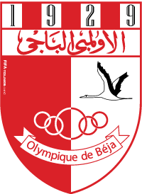 Olympique Béja Tunisian association football club