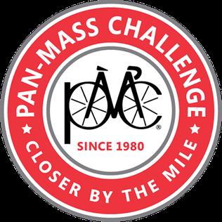 Pan-Mass Challenge Fundraising bike-a-thon