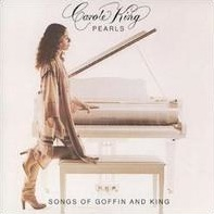 <i>Pearls: Songs of Goffin and King</i> 1980 studio album by Carole King