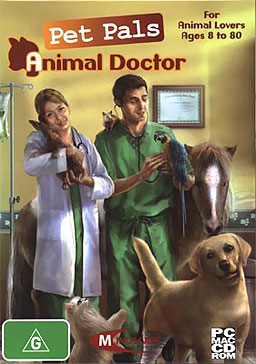 Pet Pals Animal Doctor Download Pet Pals Animal Doctor For Mac