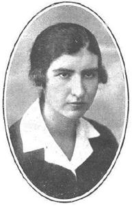 María Luisa Pérez Herrero