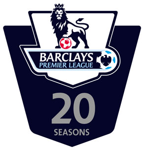 Premier League 20 Seasons Awards