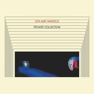 Jon Vangelis 1983 Private Collection