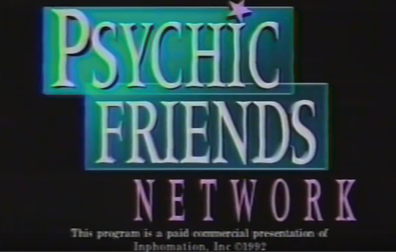 Psychic Friends Network - Wikipedia
