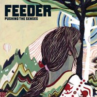 Pushing the Senses (song) 2005 single by Feeder