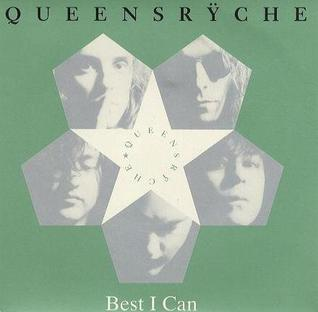 Best I Can (Queensrÿche song) - Wikipedia