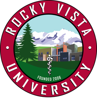 Rocky Vista University College of Osteopathic Medicine