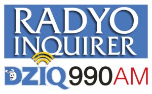 DZIQ Radio station in Metro Manila, Philippines