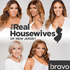 Jersey Real Housewives New Real Housewives
