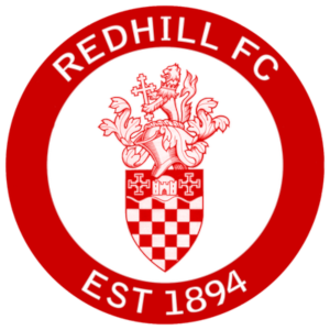 Redhill F.C. Association football club in England