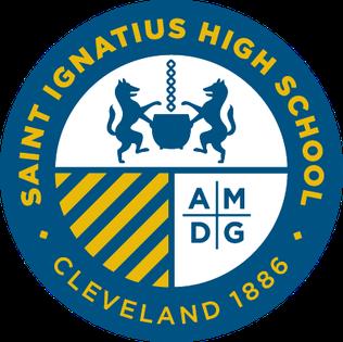 Saint Ignatius High School (Cleveland) United States historic place