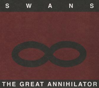 Swans Swans_-_Great_Annihilator