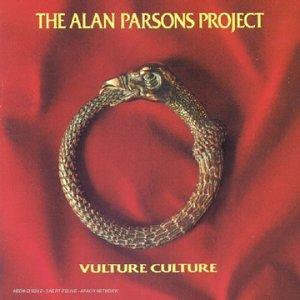 <i>Vulture Culture</i> 1984 studio album by The Alan Parsons Project