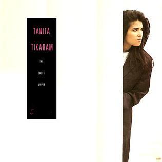<i>The Sweet Keeper</i> 1990 studio album by Tanita Tikaram
