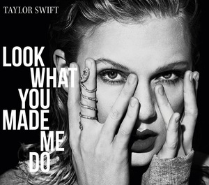 Look what u make me do lyrics