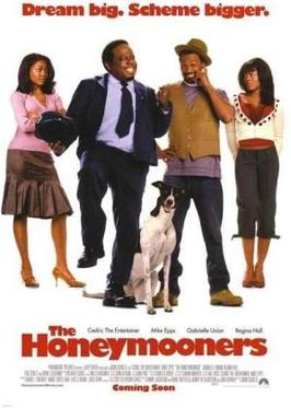 The Honeymooners  Wikipedia