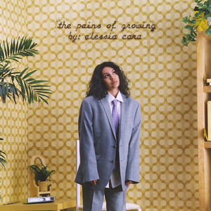 <i>The Pains of Growing</i> 2018 studio album by Alessia Cara