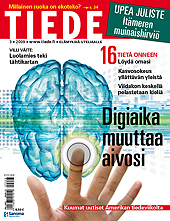 <i>Tiede</i> (magazine)