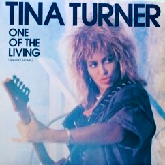 One of the Living 1985 single by Tina Turner