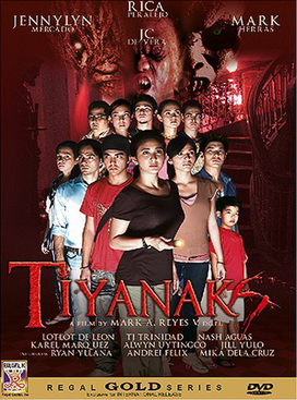 Tiyanaks Wikipedia