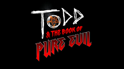 Todd and the Book of Pure Evil - Wikipedia