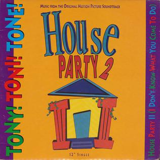 House party ii i don 39 t know what you come to do wikipedia for House music wiki