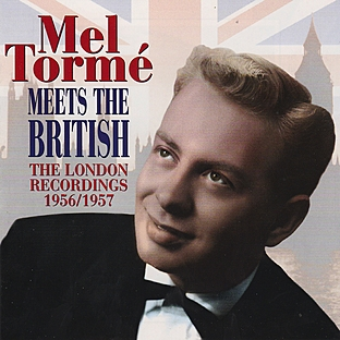 Mel Torme You Got The Power Of Love Dominiques Discotheque