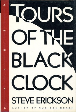 Tours of the Black Clock US first edition hardcover.jpg